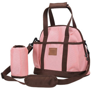 Nylon Polyester Baby Changing Bag Diaper Bag Mummy Bag pictures & photos