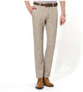 Mens Fashion Chino Pants Wholesale pictures & photos