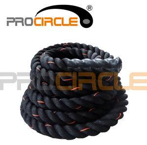 Black Color Crossfit Battle Ropes Training (PC-PR1009-1012) pictures & photos