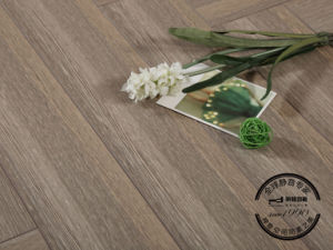 Pridon Herringbone Series Rz007 More Texture Laminate Flooring pictures & photos
