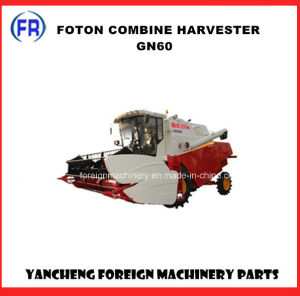 Foton Combine Harvester pictures & photos