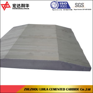 VSI Stone Crusher Carbide Tips pictures & photos