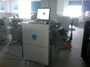 High Quality Transportation X Ray Security Baggage Scanner pictures & photos