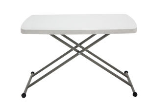 Adjustable Personal Folding Table pictures & photos