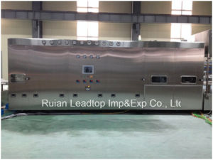High Quality Ampoule Sterilizing Machine pictures & photos