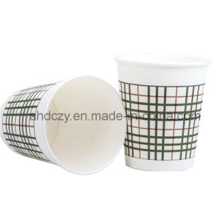 High Quality 4oz Customized Coffee Cups pictures & photos