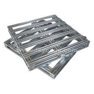 Aluminum Alloy Pallet
