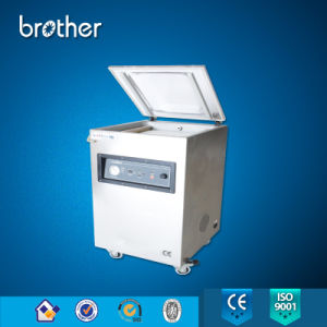 High Quality Brother Standard Vacuum Sealing Machine pictures & photos