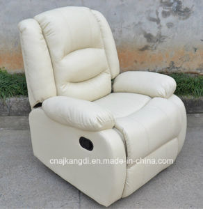 Kd-RS7026 Leather Recliner pictures & photos