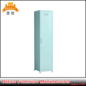 Bas-127 Hotsale Office Home Furniture Steel Locker Storage Cabinet with Feet pictures & photos