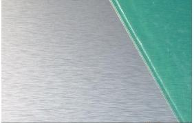 Anodized Aluminium Sheet (natural silver bronze copper etc) pictures & photos