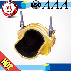 High Voltage Cable Clamps with Composite Material