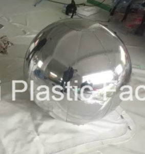 Inflatable Metal Glitter /Shinning Commercial Toys for Advertising (RC-078) pictures & photos
