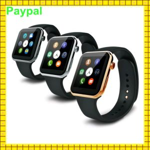 High Quality Origial Heart Rate Smartwatch A9 pictures & photos