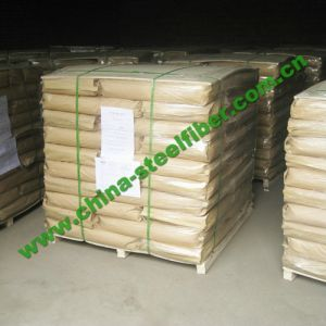 Cement Reinforced End Hook Steel Fiber>1100MPa pictures & photos