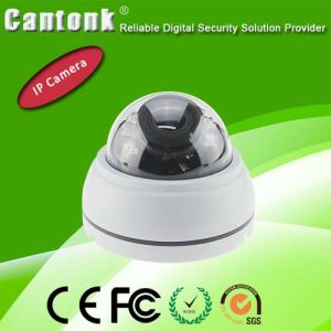 Varifocal Lens Sony 1080P IR Dome Vandalproof Mini Camera pictures & photos