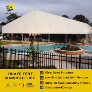 Sport Event Swimming Pool Tents with UV Resistant Roof (hy063G) & China Sport Event Swimming Pool Tents with UV Resistant Roof ...
