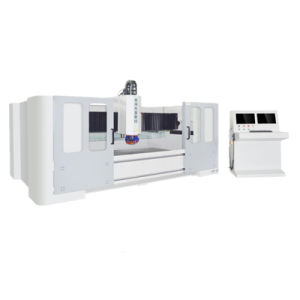 Horizontal CNC Special Shape Glass Edge Grinding Machine pictures & photos