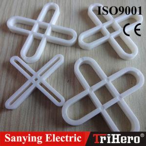 Plastic Tile Crosses/Ceramic Tile Cross/Plastic Cross pictures & photos