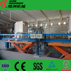 Natural Gas Type Gypsum Board Manufacture Machine pictures & photos