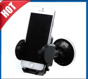Progrip Universal Windshield Car Mount Holder Cradle pictures & photos