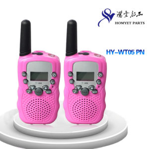 Smart Two Way Radio for Family (HY-WT05 PN) pictures & photos