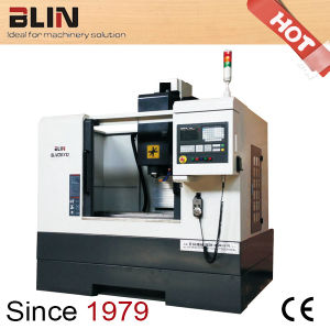 Xk7132 Vertical Small Metal CNC Milling Machine on Promotion pictures & photos