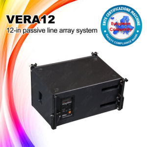 Vera12 Single 12 Inch Super Power Outdoor Line Array System pictures & photos