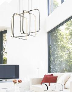 Novel Design Aluminum LED Light (AD15013-4A) pictures & photos