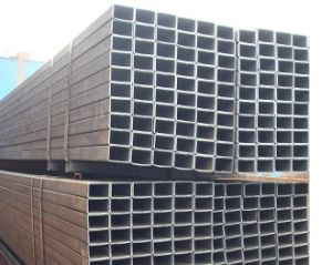 Hollow Section Tube Size From 20X20--500X500mm pictures & photos