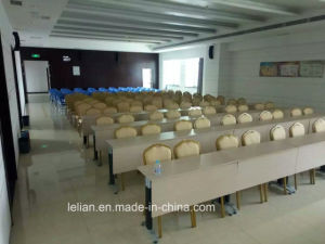 School College Classrom University Table and Chair, Public Furniture pictures & photos