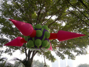 2016 Hot Sale Inflatable Advertising Equipment Event Inflatable Flower for Party Decoration pictures & photos
