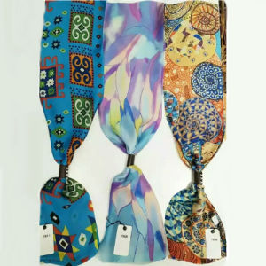 The Latest Scarf of Women Tie Scarf Accessories pictures & photos