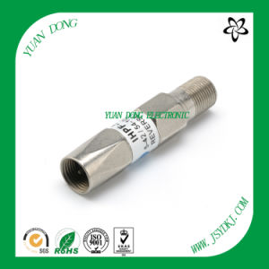 85-860MHz High Pass CATV Filter in Good Quality pictures & photos