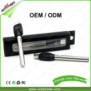 Ocitytimes S3 Cbd Oil Vape Pen Battery with Preheat Function pictures & photos