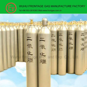 50 Liter 200 Bar Industrial Gas Cylinder CO2 pictures & photos