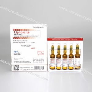Lipolysis Injection 250mg/5ml/ Phosphatidylcholine pictures & photos