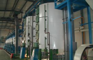 China Hot-Sale Soybean Oil Expeller pictures & photos