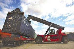 Inland Transportation From Dongguan/Zhongshan/Foshan, Huizhou to Shenzhen Ports