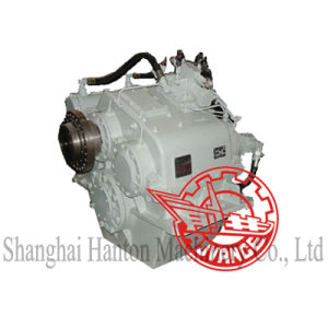 Advance HCQ1601 Marine Main Propulsion Propeller Reduction Gearbox pictures & photos