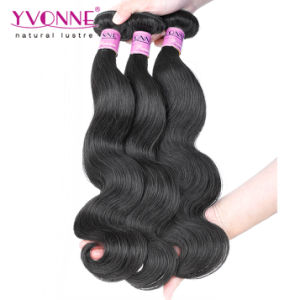 Wholesale Human Hair Extension Brazilian Hair pictures & photos