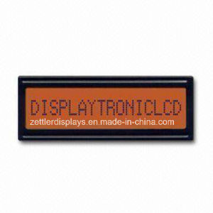 16X1 Cahracter LCD Display Module, (ACM1601H) Series pictures & photos