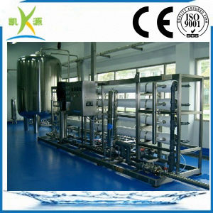 Factory Price 12tph Trustworthy Industrial Reverse Osmosis System Pure Water Making Machine pictures & photos