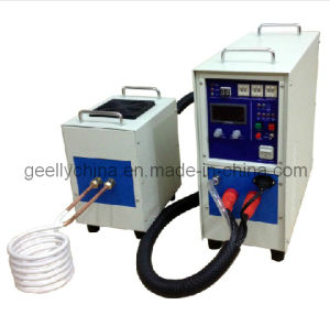 Ghf-25ab (15KW) Induction Heating Machine, Brazing/Welding/Melting Machine pictures & photos