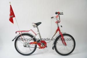 W-2004 Russia Market Children Bike with Flag
