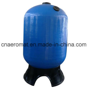 Composite FRP Inner Shell Vessels pictures & photos