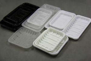 Automatic Online Plastic Machine pictures & photos