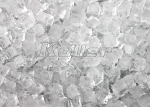 Koller Special Ice Cube Machine in Hot Area pictures & photos