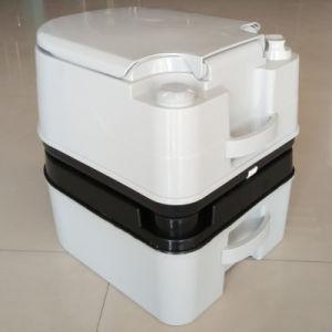 10L HDPE Toilet Plastic Toilet Portable Toilet pictures & photos