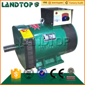 LANDTOP manufacture brush ST STC power generator 7.5kw 10kw 12kw alternator pictures & photos